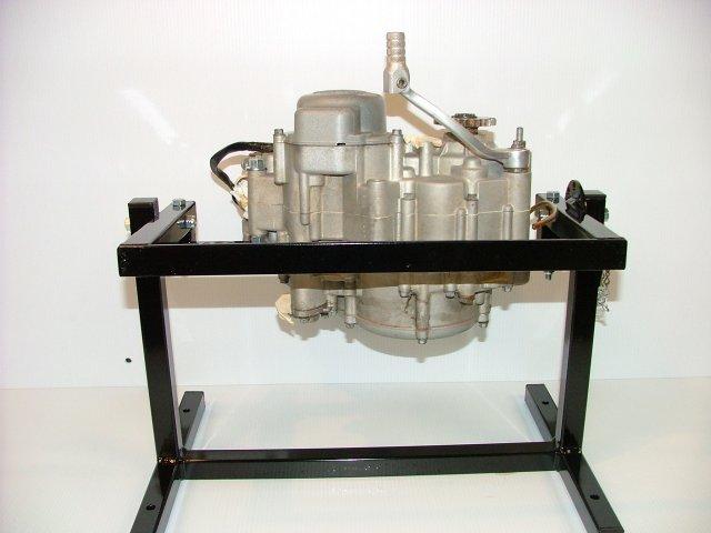 universal engine stand
